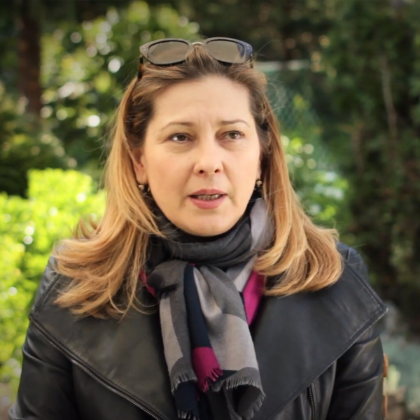 Suzana Nikolić