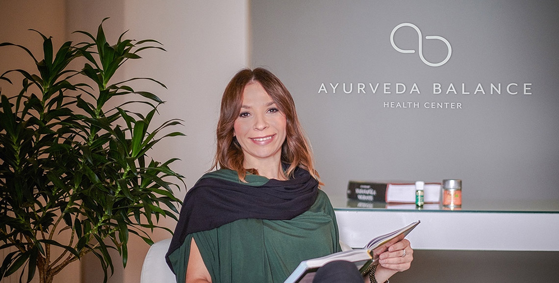 Ayurveda Balance health centar u Zagrebu